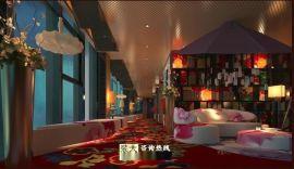 浙江铭古屋设计师酒店设计装修方案