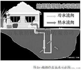 山東水源熱泵—山東耿坊銓進出口有限公司