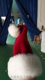 圣诞节帽子 圣诞老人帽子