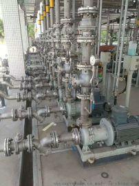 福州、IMC金属不锈钢磁力泵