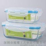 保鲜盒生产厂家/塑料保鲜盒定做加印LOGO