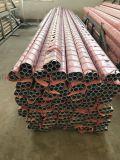 南京鋁材廠生產鋁圓管 鋁線槽蓋板 防爆玻璃鋁配件