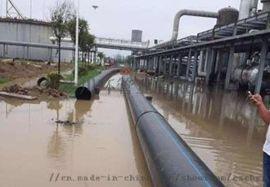 湖南PE钢丝网骨架复合管消防钢丝网骨架管给水管供应