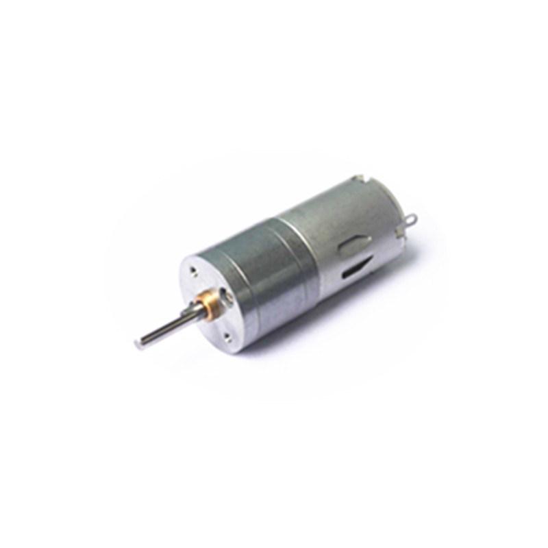 LT25GA-280  25mm减速电机