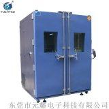 高低溫YICT 無耀 大型高低溫溼熱試驗箱