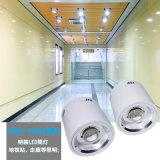 LED筒灯可调角度50W80W筒灯