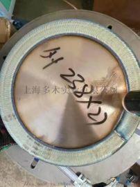 高效集成等離子鈷基粉末堆焊機