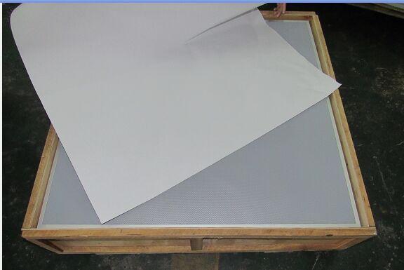 厂家直销uv解废气处理铝基蜂窝光触媒