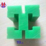 upe链条导轨 超高分子聚乙烯导轨 塑料链条导轨加工 华高生产