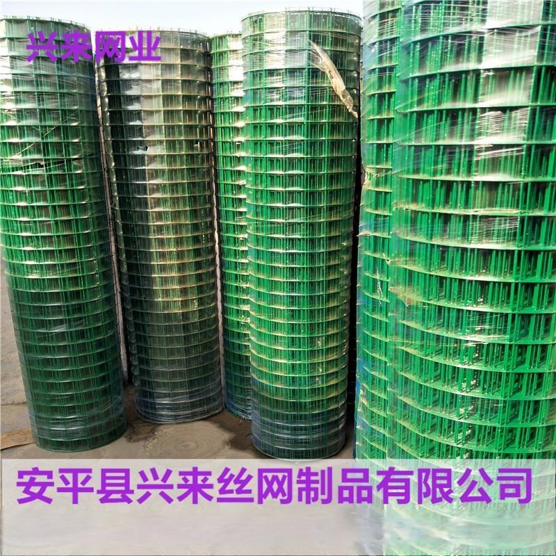 河北铁丝围栏网 安平荷兰网材质 浸塑荷兰网厂