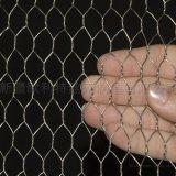 新疆丝网厂家供应小六角网 六角铁丝养殖网 可定制