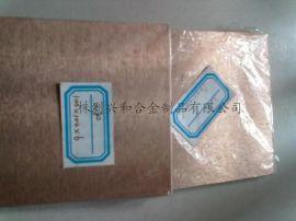 80钨铜合金电极产品