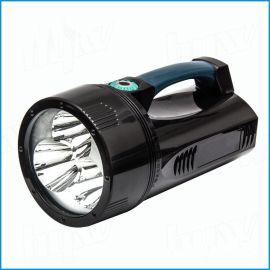 BT6100手提式led防爆探照灯应急氙气强光便携照明灯船用气体照明