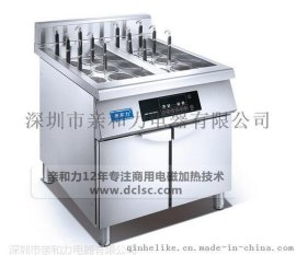 餐饮业煮面电磁炉厂家