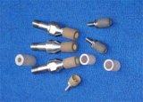 陶瓷結合劑金剛石磨頭(帶軸)