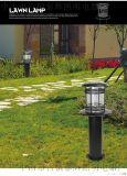 花園燈歐式草坪燈別墅草坪燈太陽能庭院燈