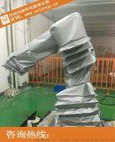 喷砂机器人防护服定制零售,行业领先