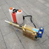爆款180型烟雾水雾一体机 蔬菜大棚打药喷雾器 汽油脉冲烟雾机