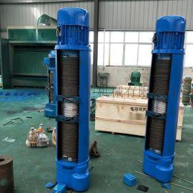 10t9m的电动葫芦出售 32b-63c工字梁轨道电动葫芦 CD1单速起重机电动葫芦