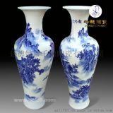 景德镇高温陶瓷大花瓶