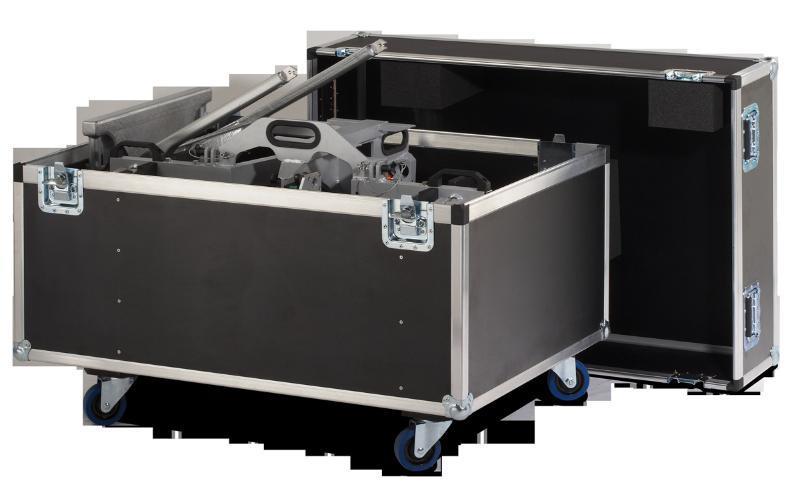 定製各種航空箱 鋁合金包裝箱子大號工具儀器箱 定做航空箱航空箱