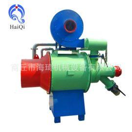 燃烧机加热器改造生物质熔铝炉 烘干设备