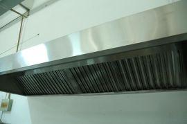 漢中不鏽鋼廚房煙罩/漢中不鏽鋼加工/批量定做