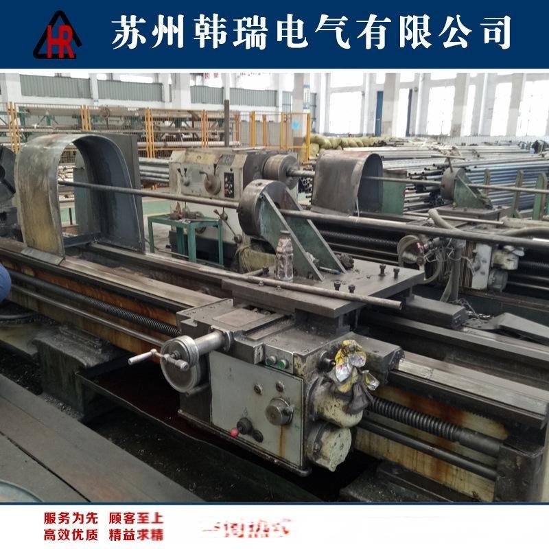 卧式镗孔机 管类加工设备,管类加工设备