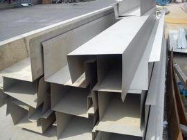 铝板装饰线条折弯厂家生产工艺批量加工