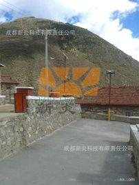 甘孜太阳能路灯生产厂家太阳能灯报价表