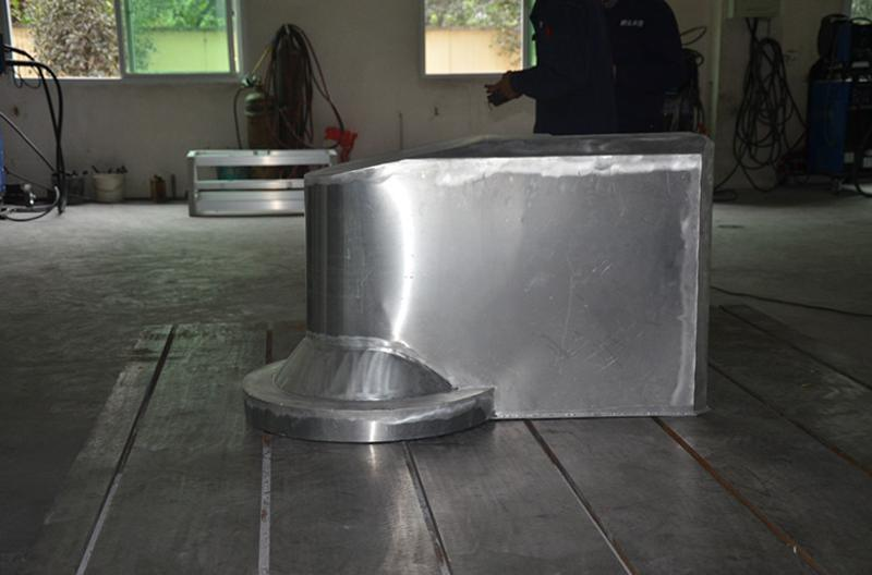 安康鋁合金焊接廠家  銷售地址【參考價格  下單諮詢】