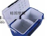 車載冰箱模具 小型冰箱模具 多功能冰箱模具