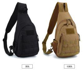 定制單肩斜挎包 腰包 迷彩包來圖定制可添加logo