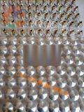 喷粉房蘑菇头 铝合金蘑菇头厂家