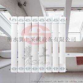 冀上7073換熱器 過水熱暖氣熱水器 即熱式銅管