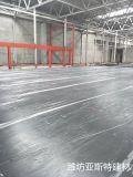 潍坊  耐磨地面哪家强亚斯特新型建材专业施工队伍耐磨材料