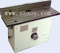 台式R倒角机(TDR-600)
