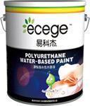 聚氨酯水性户外专用漆