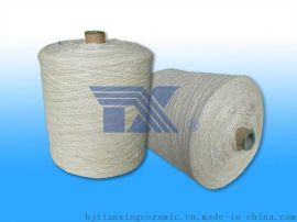 天兴 可降解棉芳纶混纺纱线 耐火混纺纱线