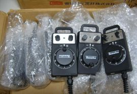 供应OKUMA 大隈奥克玛系统用TOSOKU电子手轮HC111