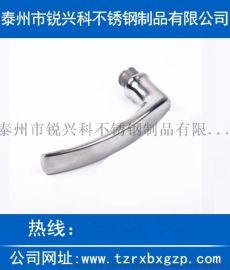 高品质硅溶胶精密铸造厂家 拉丝不锈钢合页定制厂家
