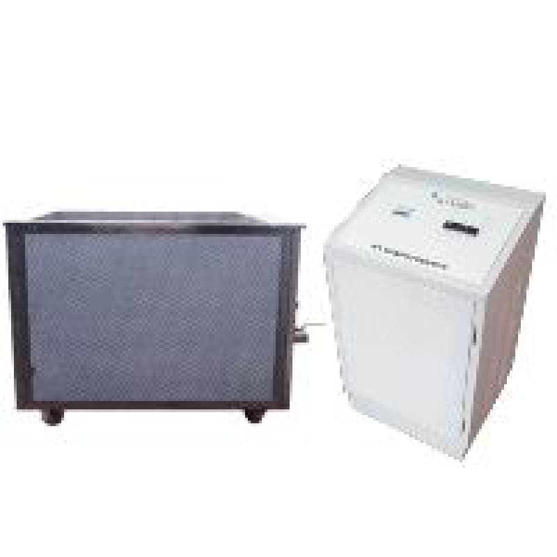 廠家直銷噴絲板超聲波清洗機