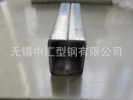 無錫生產鋼門窗型材和機械制造用的型鋼型材