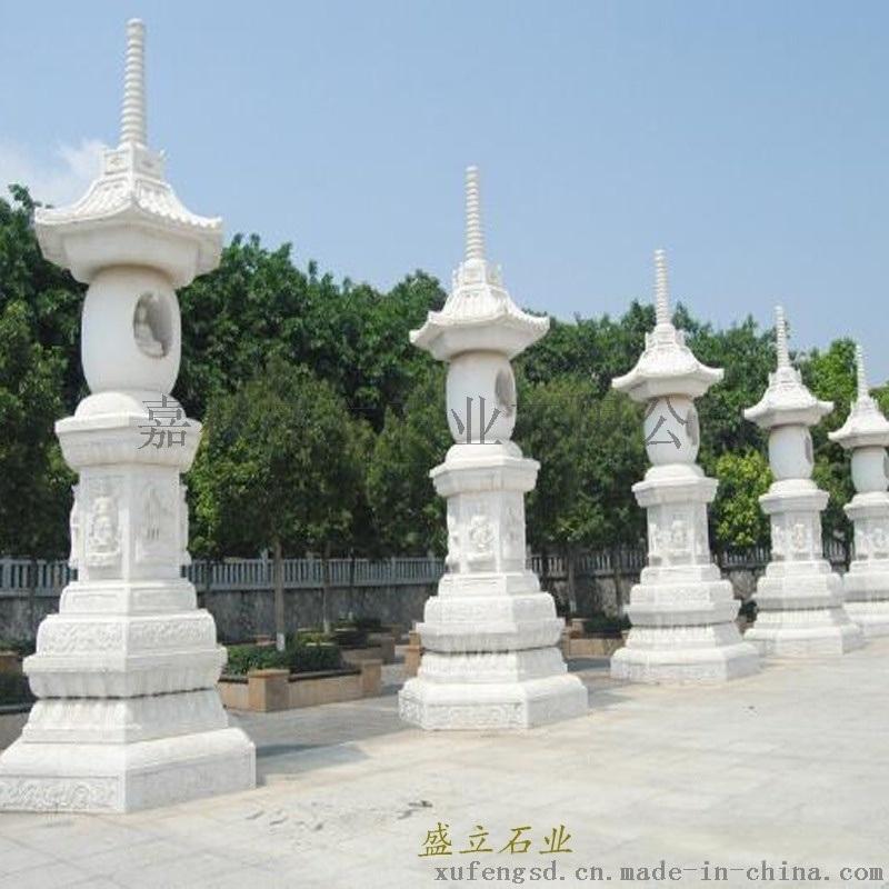 寺庙石雕塔 大型石塔楼 舍利石塔 石佛塔 石塔灯