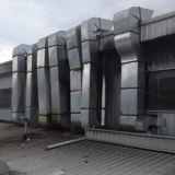 东莞长安虎门厨房排烟系统油烟净化管道通风工程13670225655