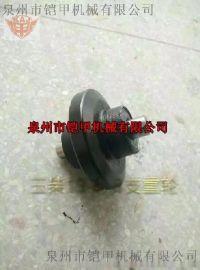 厂家供应玉柴13/18支重轮 YC13/YC18微挖支重轮