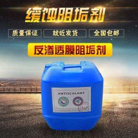 厂家直销反渗透膜阻垢剂美国蓝旗bf-106阻垢剂