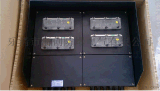 防爆配电箱BXMD-3K机房防爆配电箱