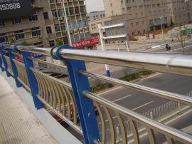 桥梁安全景观灯光隔离护栏栏杆