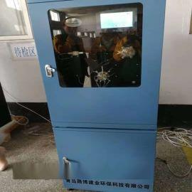COD在線監測儀LB-1040儀器操作